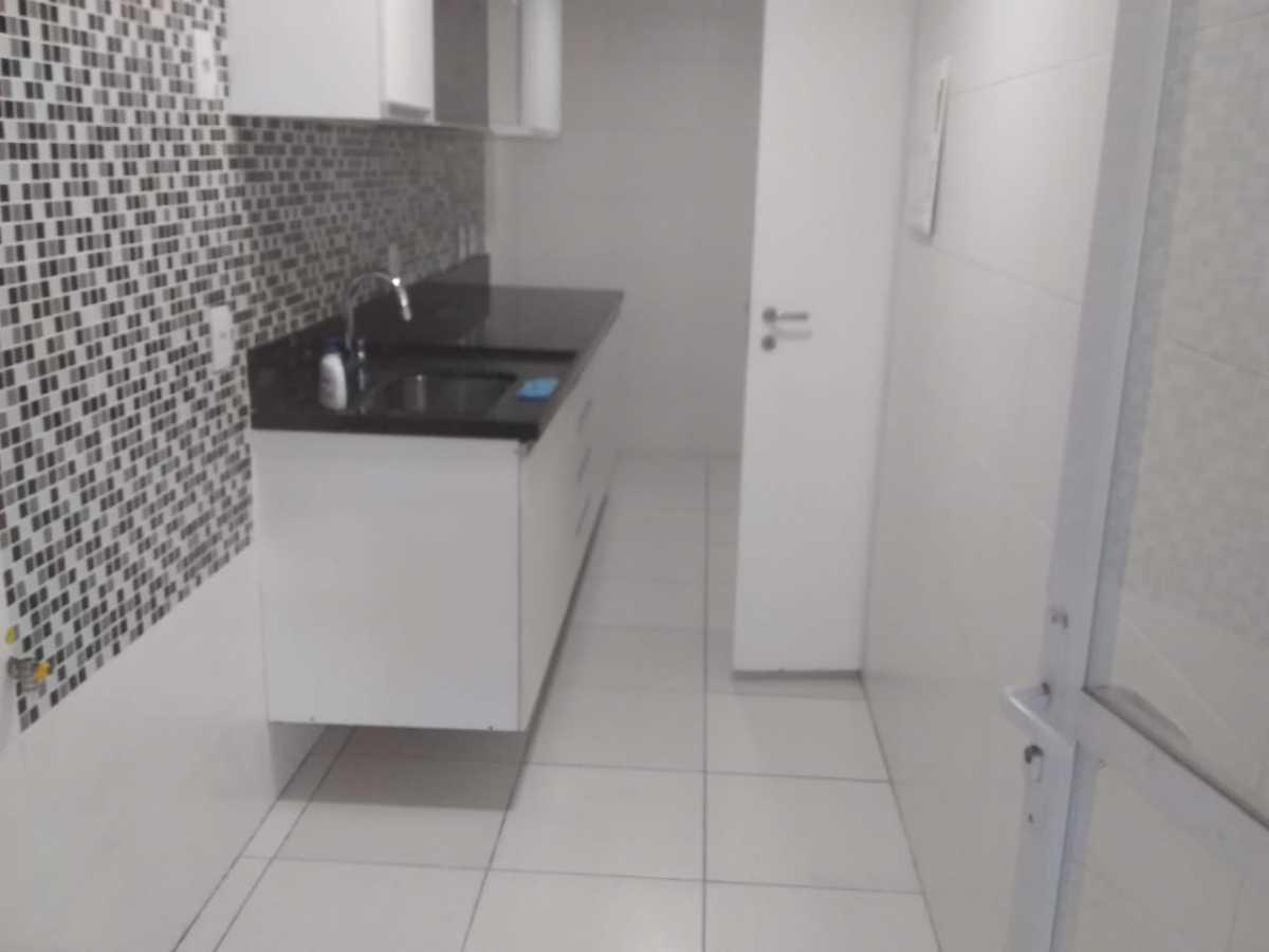 14. - Apartamento 2 quartos à venda Grajaú, Rio de Janeiro - R$ 690.000 - GRAP20122 - 9