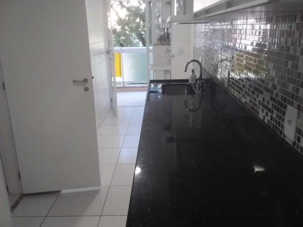 15. - Apartamento 2 quartos à venda Grajaú, Rio de Janeiro - R$ 690.000 - GRAP20122 - 10