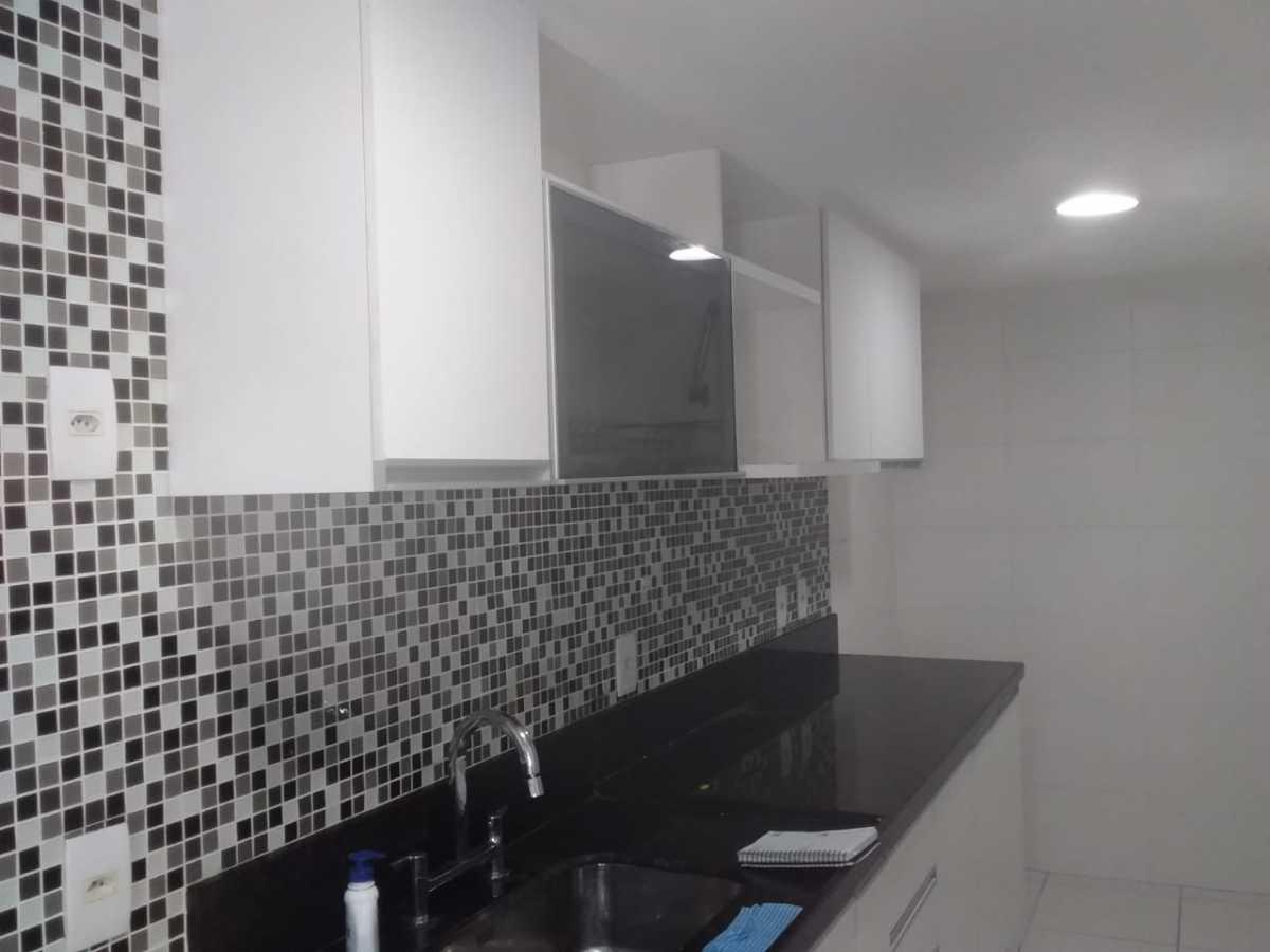 16. - Apartamento 2 quartos à venda Grajaú, Rio de Janeiro - R$ 690.000 - GRAP20122 - 8