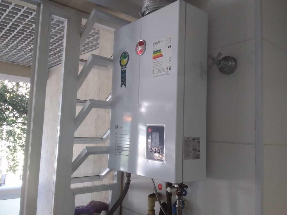 19. - Apartamento 2 quartos à venda Grajaú, Rio de Janeiro - R$ 690.000 - GRAP20122 - 12