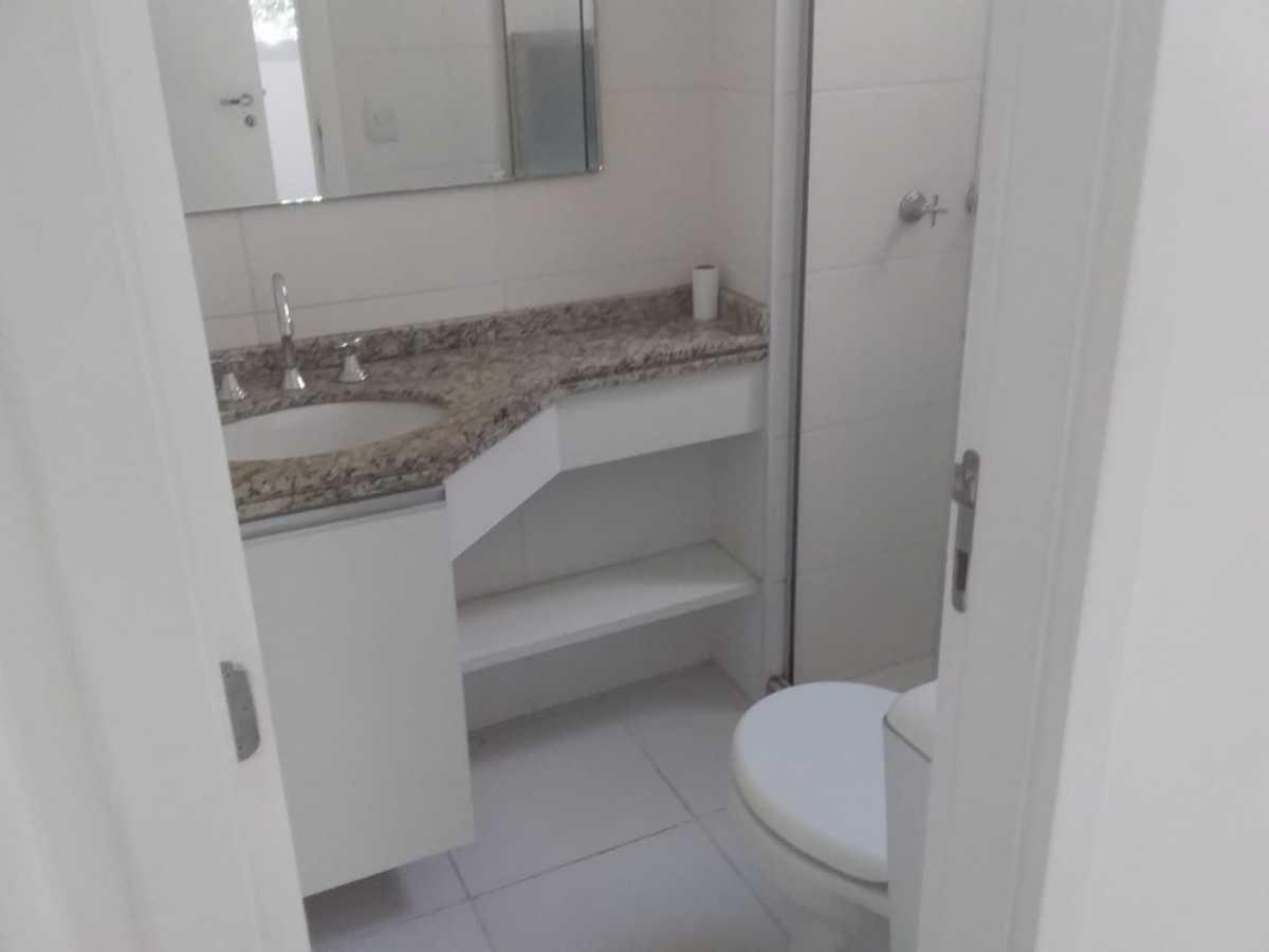21. - Apartamento 2 quartos à venda Grajaú, Rio de Janeiro - R$ 690.000 - GRAP20122 - 13