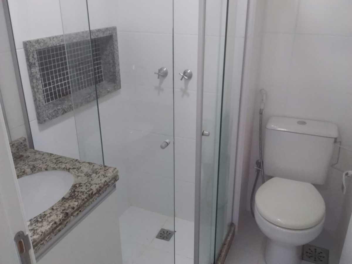 23. - Apartamento 2 quartos à venda Grajaú, Rio de Janeiro - R$ 690.000 - GRAP20122 - 14