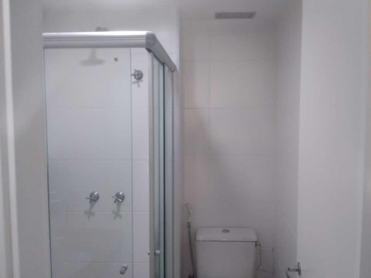24. - Apartamento 2 quartos à venda Grajaú, Rio de Janeiro - R$ 690.000 - GRAP20122 - 15