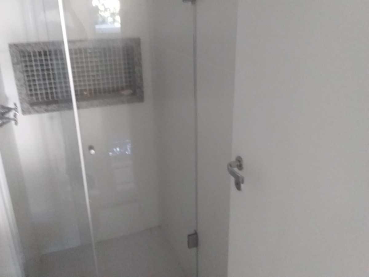 27. - Apartamento 2 quartos à venda Grajaú, Rio de Janeiro - R$ 690.000 - GRAP20122 - 16