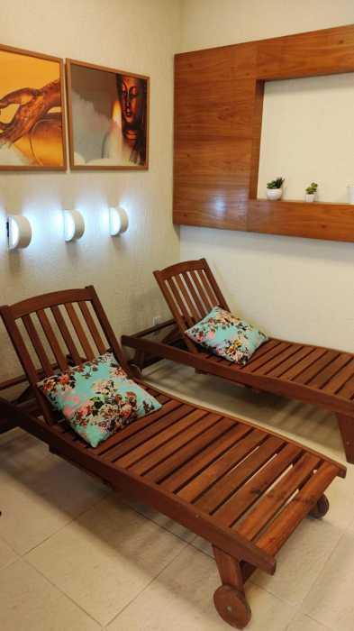 35. - Apartamento 2 quartos à venda Grajaú, Rio de Janeiro - R$ 690.000 - GRAP20122 - 19