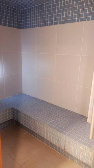 36. - Apartamento 2 quartos à venda Grajaú, Rio de Janeiro - R$ 690.000 - GRAP20122 - 20