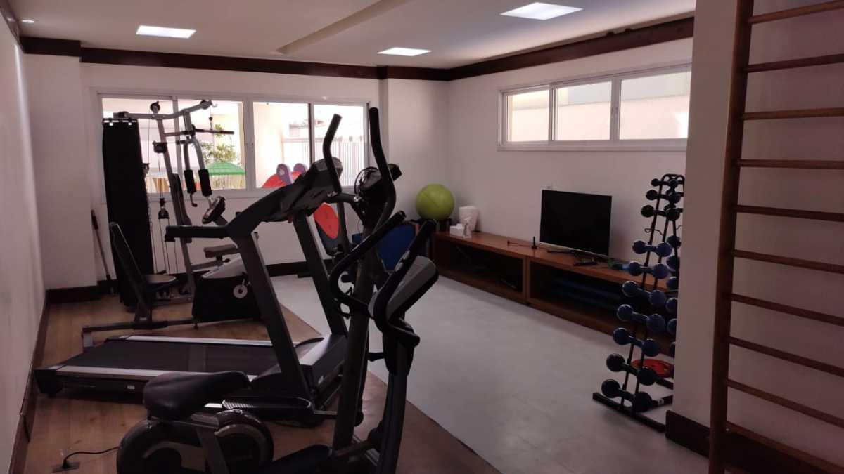 39. - Apartamento 2 quartos à venda Grajaú, Rio de Janeiro - R$ 690.000 - GRAP20122 - 21