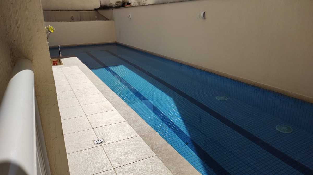 32. - Apartamento 2 quartos à venda Grajaú, Rio de Janeiro - R$ 690.000 - GRAP20122 - 22