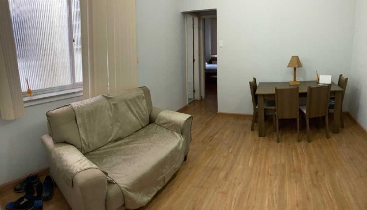 1 - Apartamento 1 quarto à venda Maracanã, Rio de Janeiro - R$ 345.000 - GRAP10031 - 1