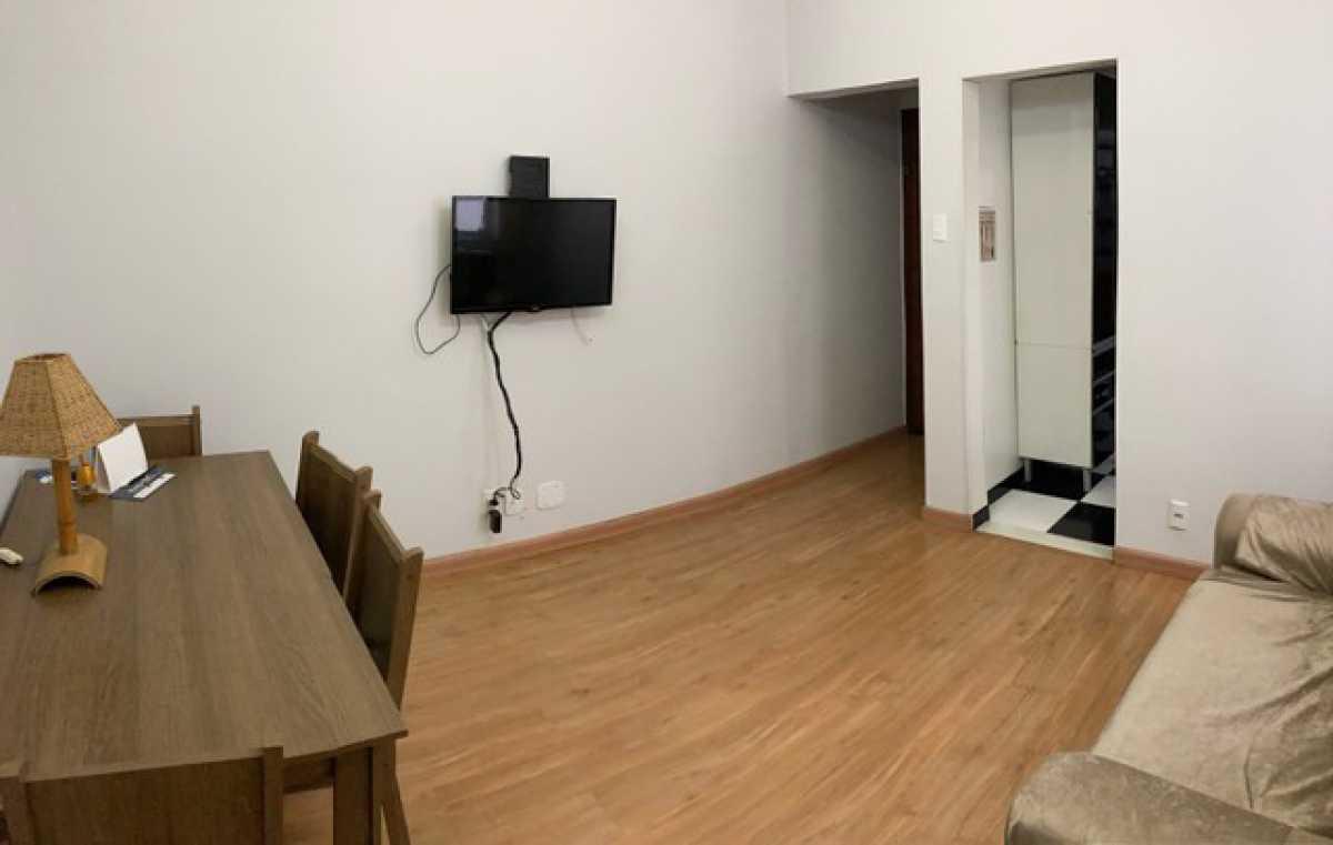 2 - Apartamento 1 quarto à venda Maracanã, Rio de Janeiro - R$ 345.000 - GRAP10031 - 3