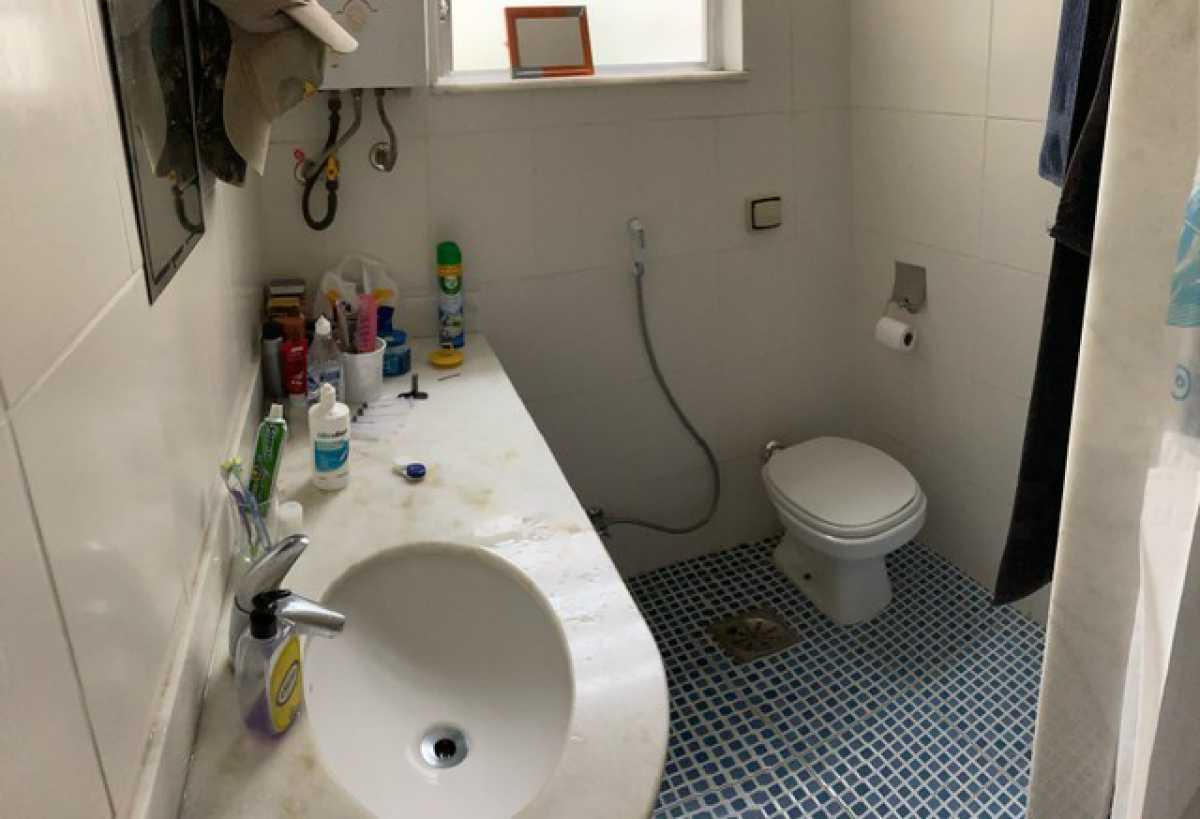 3 - Apartamento 1 quarto à venda Maracanã, Rio de Janeiro - R$ 345.000 - GRAP10031 - 18