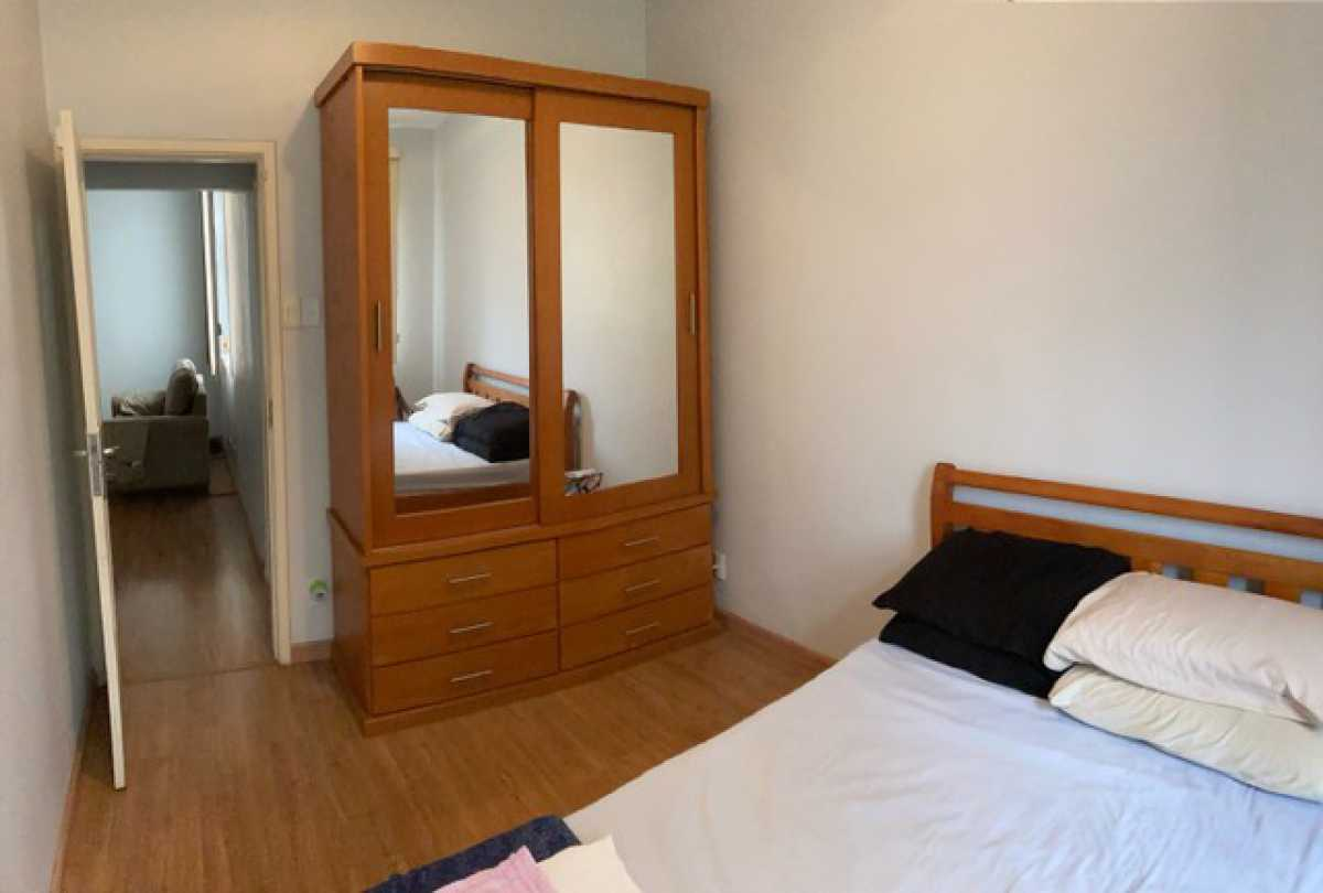 6 - Apartamento 1 quarto à venda Maracanã, Rio de Janeiro - R$ 345.000 - GRAP10031 - 5
