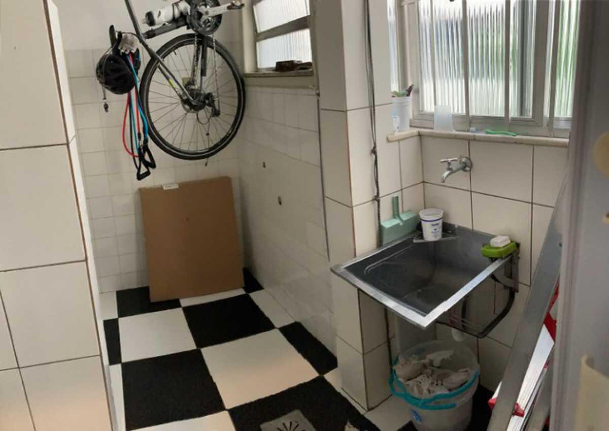 10 - Apartamento 1 quarto à venda Maracanã, Rio de Janeiro - R$ 345.000 - GRAP10031 - 10