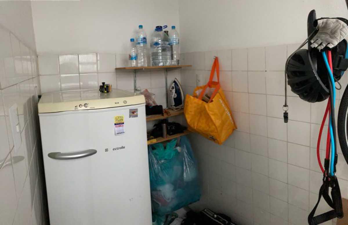 11 - Apartamento 1 quarto à venda Maracanã, Rio de Janeiro - R$ 345.000 - GRAP10031 - 14
