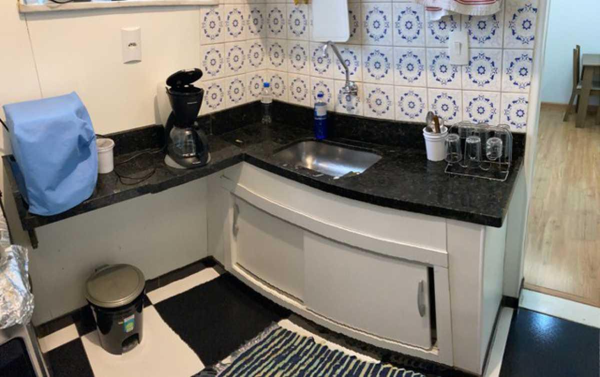 12 - Apartamento 1 quarto à venda Maracanã, Rio de Janeiro - R$ 345.000 - GRAP10031 - 15