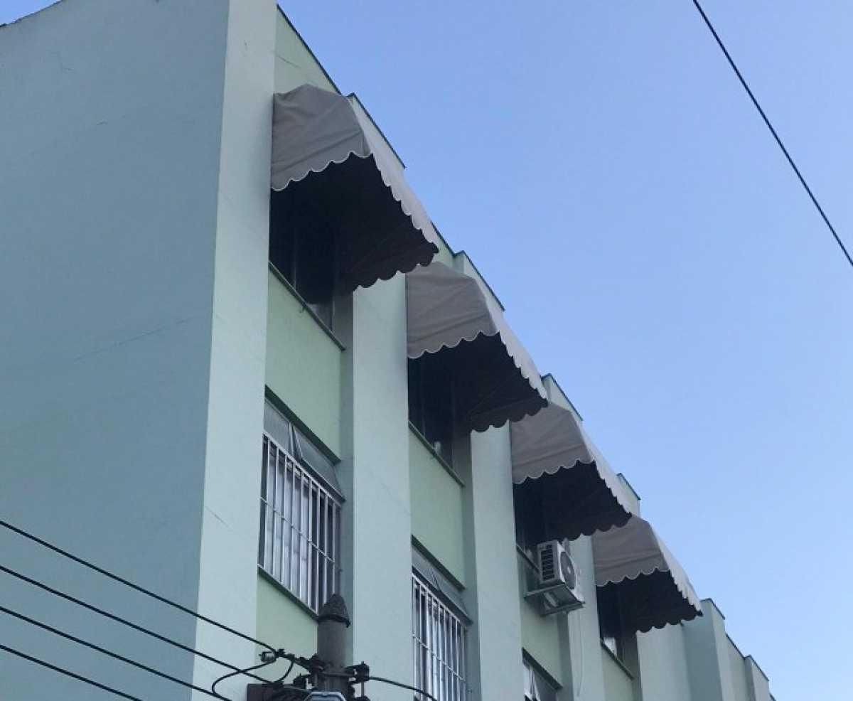 1 - Apartamento 3 quartos à venda Maracanã, Rio de Janeiro - R$ 320.000 - GRAP30070 - 12