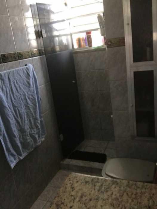 6 - Apartamento 3 quartos à venda Maracanã, Rio de Janeiro - R$ 320.000 - GRAP30070 - 6