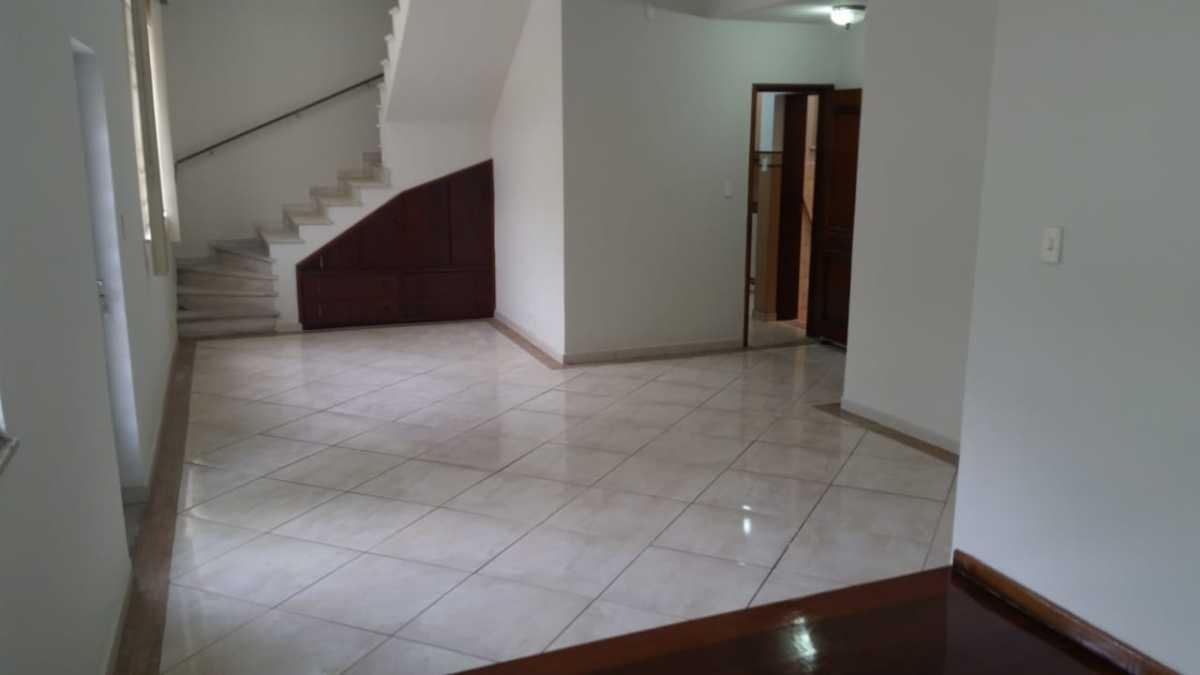 2. - Apartamento 4 quartos à venda Andaraí, Rio de Janeiro - R$ 1.200.000 - GRAP40012 - 1