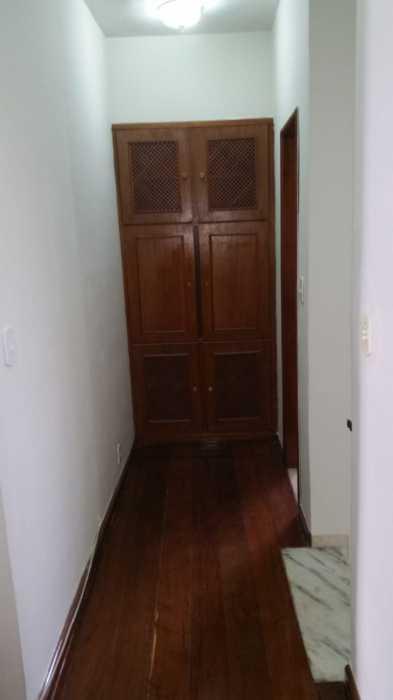 4. - Apartamento 4 quartos à venda Andaraí, Rio de Janeiro - R$ 1.200.000 - GRAP40012 - 5