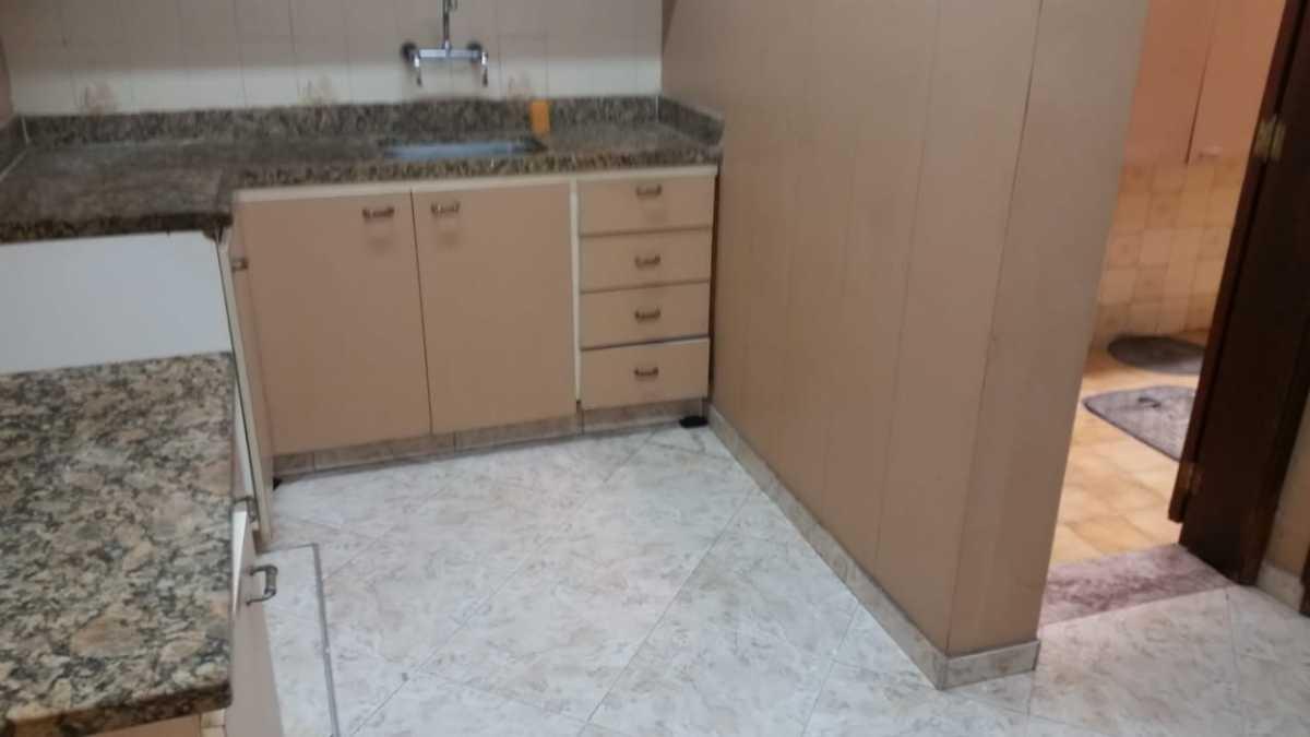 8. - Apartamento 4 quartos à venda Andaraí, Rio de Janeiro - R$ 1.200.000 - GRAP40012 - 12
