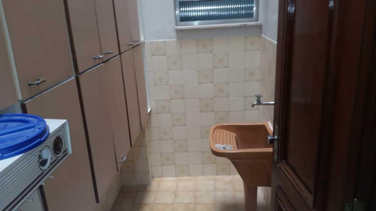 9. - Apartamento 4 quartos à venda Andaraí, Rio de Janeiro - R$ 1.200.000 - GRAP40012 - 13