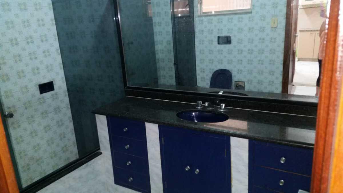 12. - Apartamento 4 quartos à venda Andaraí, Rio de Janeiro - R$ 1.200.000 - GRAP40012 - 16