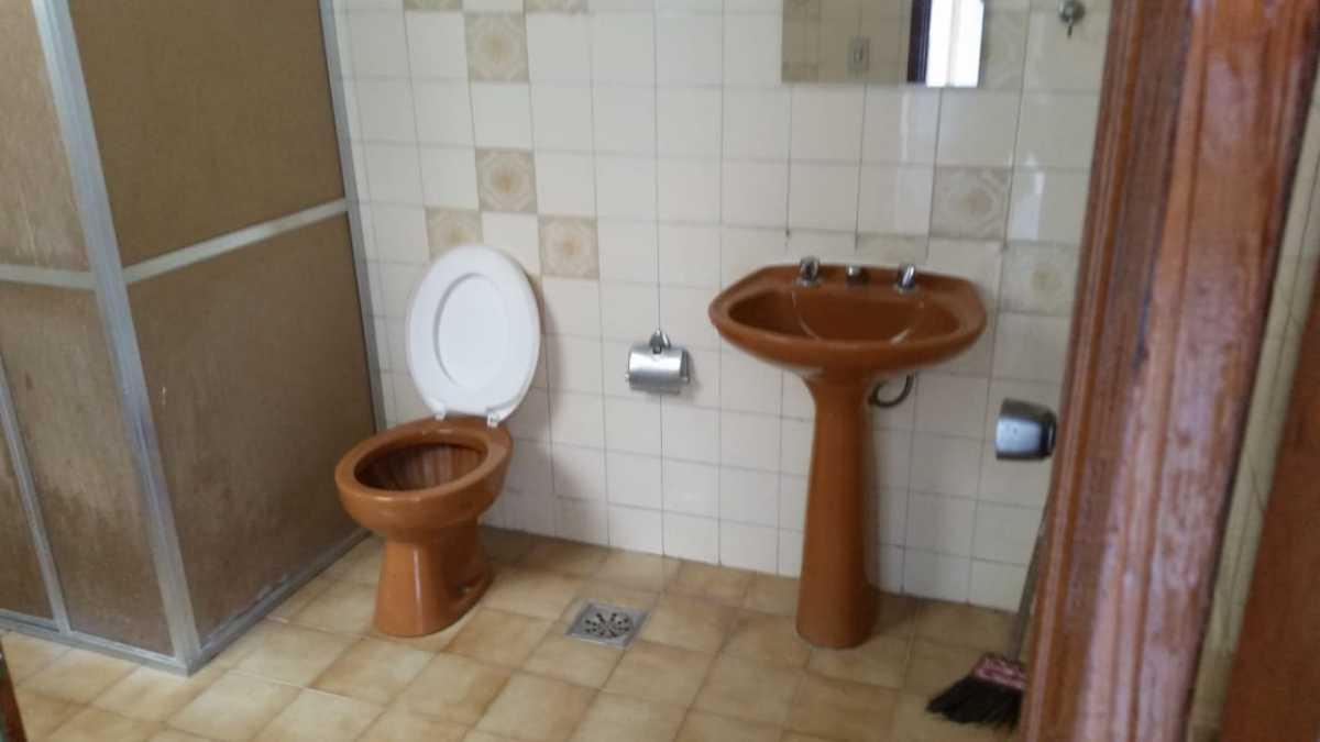 14. - Apartamento 4 quartos à venda Andaraí, Rio de Janeiro - R$ 1.200.000 - GRAP40012 - 20