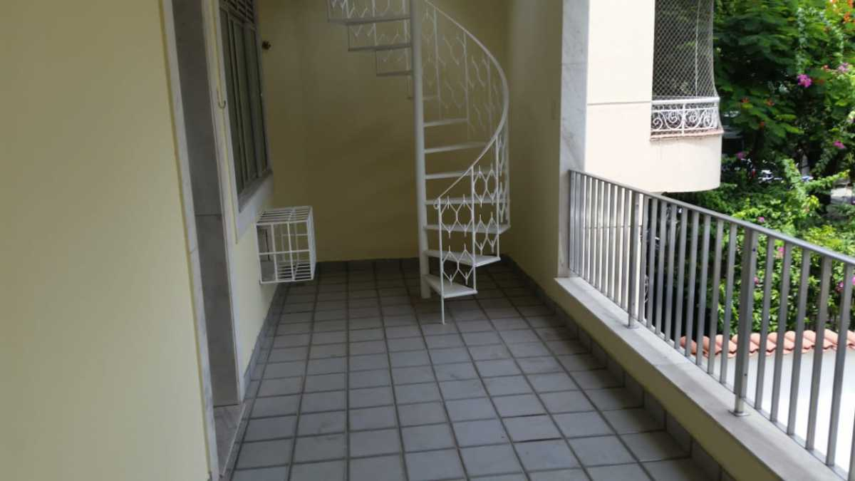 17. - Apartamento 4 quartos à venda Andaraí, Rio de Janeiro - R$ 1.200.000 - GRAP40012 - 9