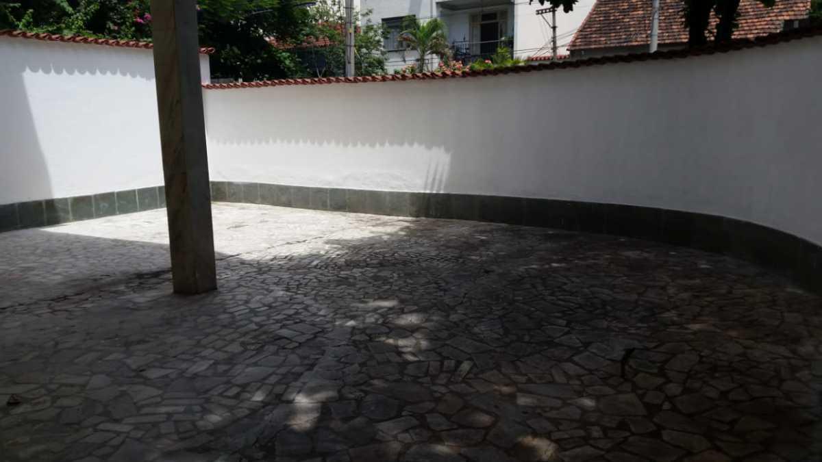 18. - Apartamento 4 quartos à venda Andaraí, Rio de Janeiro - R$ 1.200.000 - GRAP40012 - 10