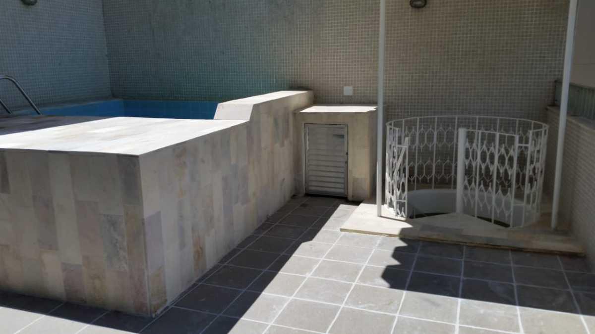 19. - Apartamento 4 quartos à venda Andaraí, Rio de Janeiro - R$ 1.200.000 - GRAP40012 - 24