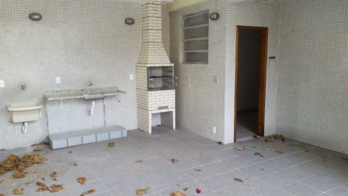 22. - Apartamento 4 quartos à venda Andaraí, Rio de Janeiro - R$ 1.200.000 - GRAP40012 - 22