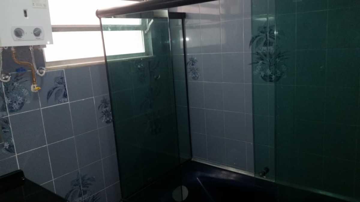 banheirobanheiro. - Apartamento 4 quartos à venda Andaraí, Rio de Janeiro - R$ 1.200.000 - GRAP40012 - 15