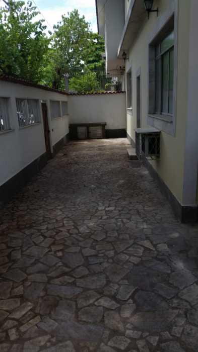 externo. - Apartamento 4 quartos à venda Andaraí, Rio de Janeiro - R$ 1.200.000 - GRAP40012 - 23