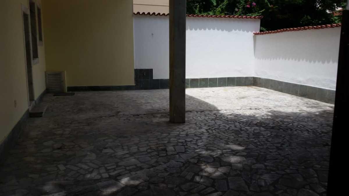 externo3. - Apartamento 4 quartos à venda Andaraí, Rio de Janeiro - R$ 1.200.000 - GRAP40012 - 25