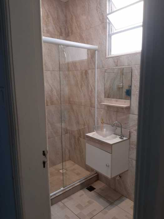 1992f323-6d57-4cca-87b7-f0d9a3 - Apartamento 1 quarto à venda Catumbi, Rio de Janeiro - R$ 150.000 - CTAP11181 - 19