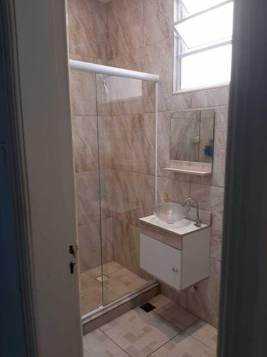 1992f323-6d57-4cca-87b7-f0d9a3 - Apartamento 1 quarto à venda Catumbi, Rio de Janeiro - R$ 150.000 - CTAP11181 - 18