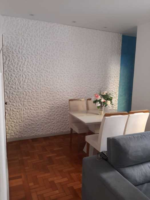 18835e54-bbe8-44ab-9dc8-48147e - Apartamento 1 quarto à venda Catumbi, Rio de Janeiro - R$ 150.000 - CTAP11181 - 3