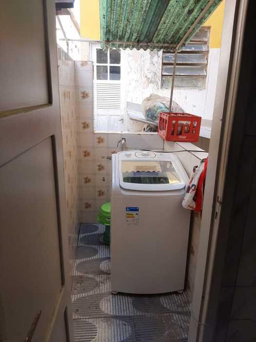 b12bba79-87bf-4b1d-989c-33d973 - Apartamento 1 quarto à venda Catumbi, Rio de Janeiro - R$ 150.000 - CTAP11181 - 21
