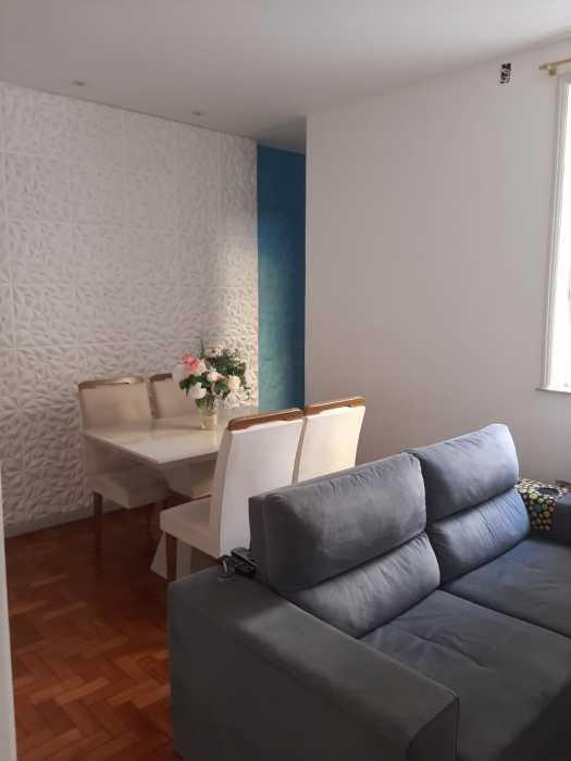 c88d4aac-977c-407f-a32b-1fed67 - Apartamento 1 quarto à venda Catumbi, Rio de Janeiro - R$ 150.000 - CTAP11181 - 1