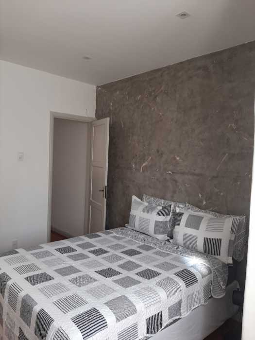 f7eae3bb-befc-4ee3-9bb4-e3ec8b - Apartamento 1 quarto à venda Catumbi, Rio de Janeiro - R$ 150.000 - CTAP11181 - 13