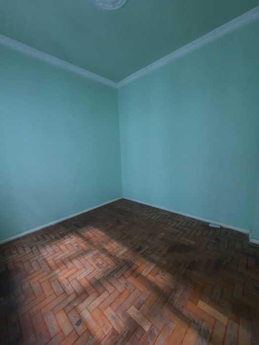 Quarto - Apartamento 1 quarto para alugar Centro, Rio de Janeiro - R$ 790 - CTAP11182 - 10