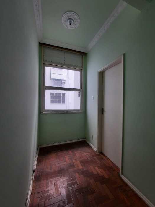 Jardim de Inverno - Apartamento 1 quarto para alugar Centro, Rio de Janeiro - R$ 790 - CTAP11182 - 17