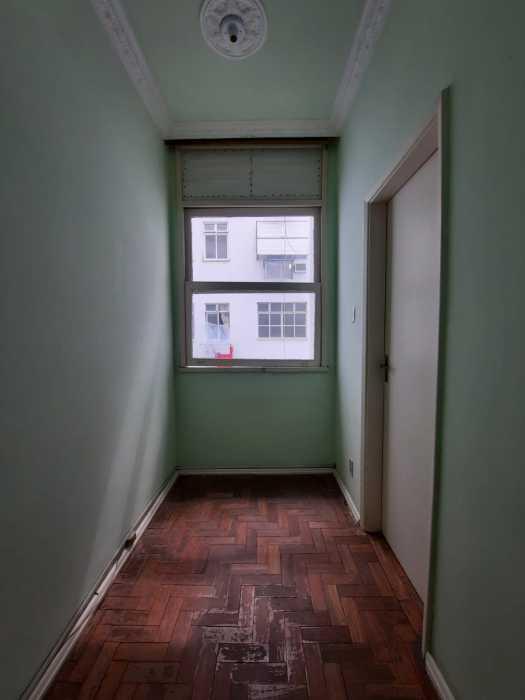 Jardim de Inverno - Apartamento 1 quarto para alugar Centro, Rio de Janeiro - R$ 790 - CTAP11182 - 3