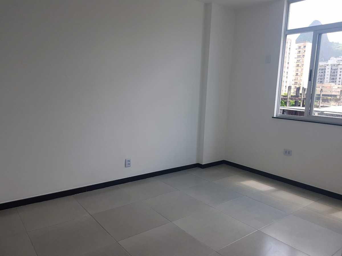 26da5c98-3cb4-464f-8f27-dcf085 - Apartamento 2 quartos à venda Andaraí, Rio de Janeiro - R$ 325.000 - GRAP20132 - 5