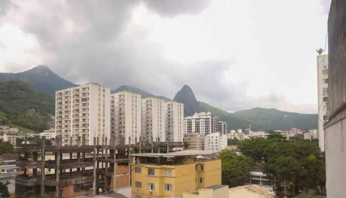 77c26554-ac29-4f21-80ff-bd3595 - Apartamento 2 quartos à venda Andaraí, Rio de Janeiro - R$ 325.000 - GRAP20132 - 10