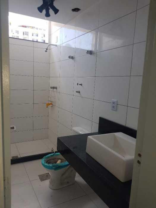 481116487502888 - Apartamento 2 quartos à venda Andaraí, Rio de Janeiro - R$ 325.000 - GRAP20132 - 22