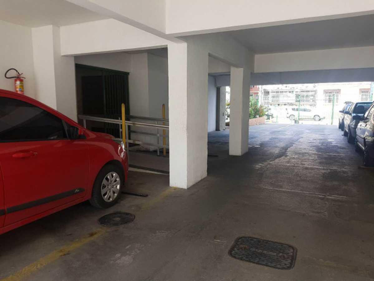 481161007057441 - Apartamento 2 quartos à venda Andaraí, Rio de Janeiro - R$ 325.000 - GRAP20132 - 25