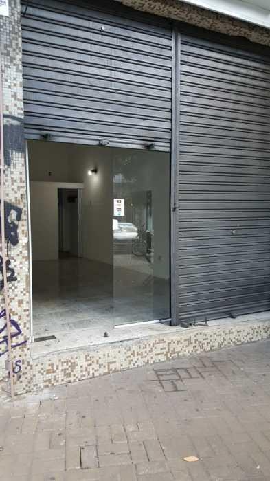 1 - Loja 35m² para alugar Tijuca, Rio de Janeiro - R$ 2.000 - GRLJ00002 - 1