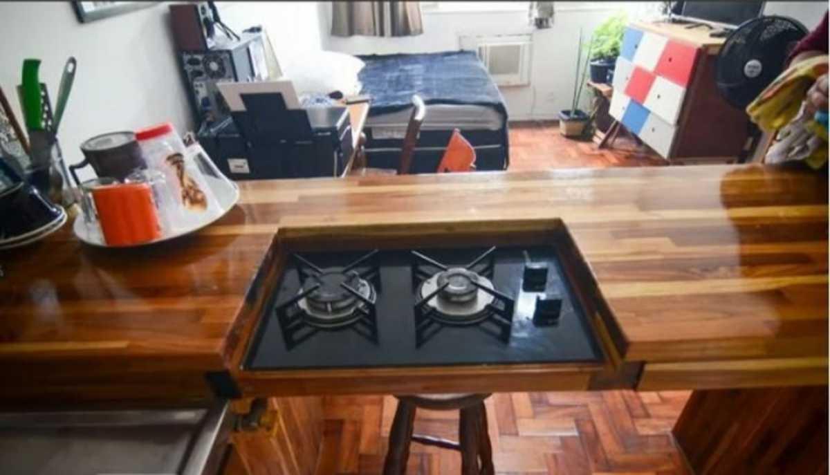 16bb5647-a974-44bb-bfa3-f48f36 - Kitnet/Conjugado 40m² à venda Centro, Guapimirim - R$ 250.000 - CTKI00985 - 6