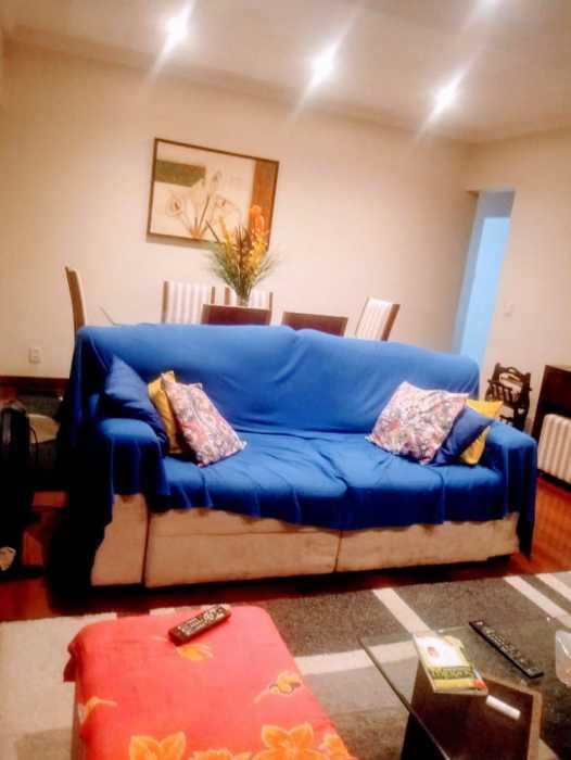 2. - Apartamento 3 quartos à venda Andaraí, Rio de Janeiro - R$ 620.000 - GRAP30073 - 4